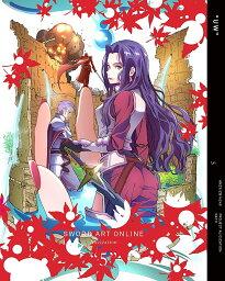 ソードアート・オンライン アリシゼーション 5(完全生産限定版)