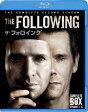 ザ・フォロイング<セカンド・シーズン>コンプリート・ボックス【Blu-ray】 [ ケヴィン・ベーコン ]