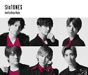 Imitation Rain / D.D. (初回盤 CD+DVD) [ SixTONES vs Snow Man ]...