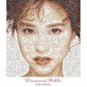 【楽天ブックスならいつでも送料無料】Diamond Bible(4CD) [ 松田聖子 ]