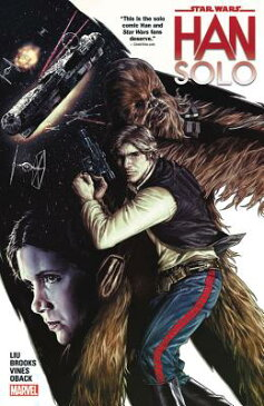 Star Wars: Han Solo SW HAN SOLO (Star Wars) [ Marvel Entertainment ]