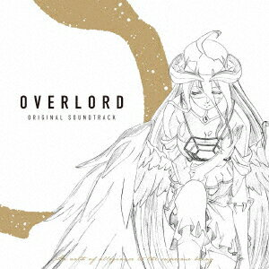 OVERLORD ORIGINAL SOUNDTRACK画像