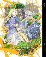 ソードアート・オンライン アリシゼーション 6(完全生産限定版)【Blu-ray】