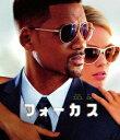 フォーカス【Blu-ray】 [ ウィル・スミス ]