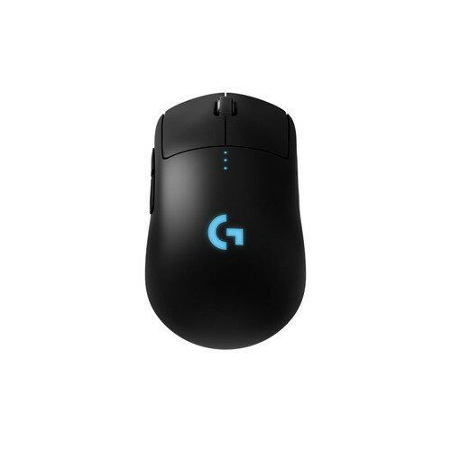 ロジクール PRO LIGHTSPEED ワイヤレス ゲーミング マウス