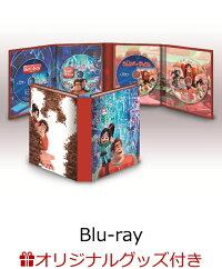 【楽天ブックス限定】シュガー・ラッシュ:2ムービー・コレクション【Blu-ray】+コレクターズカード