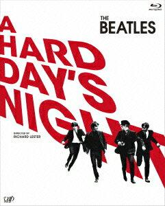 A HARD DAY'S NIGHT【初回限定版】【Blu-ray】画像