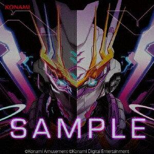 beatmania 2DX 27 HEROIC VERSE ORIGINAL SOUNDTRACK画像