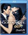 007/ゴールデンアイ【Blu-ray】