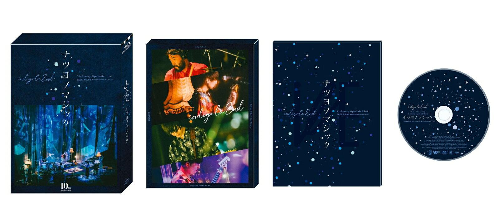 10th Anniversary Visionary Open-air Live ナツヨノマジック画像