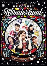 ももいろクリスマス2017 〜完全無欠のElectric Wonderland〜 LIVE DVD(初回限定版)