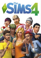 EA BEST HITS The Sims 4の画像