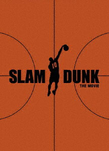 「SLAM DUNK THE MOVIE」のパッケージ