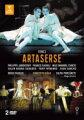 【輸入盤】歌劇『アルタセルセ』全曲 プルカレーテ演出、ファソリス&コンチェルト・ケルン、ジャルスキー、ツェンチッチ、他(2012 ステレオ