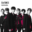 Imitation Rain / D.D. (通常盤) [ SixTONES vs Snow Man...