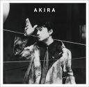 30th ANNIVERSARY ORIGINAL ALBUM「AKIRA」(通常盤) [ 福山雅治