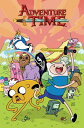 Adventure Time ADV TIME V02 (Adventure Time (Kaboom!)) [ Ryan North ]