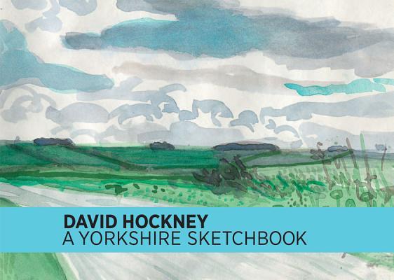洋書, ART & ENTERTAINMENT DAVID HOCKNEY:A YORKSHIRE SKETCHBOOK(H) DAVID HOCKNEY