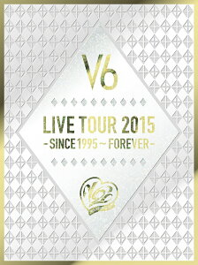 LIVE TOUR 2015 -SINCE 1995〜FOREVER-【初回生産限定盤A】 […