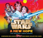 """Star Wars: A New Hope - The Original Radio Drama, Topps """"light Side"""" Collector�s Edition SW A NEW HOPE - THE ORIGINAL D [ George Lucas ]"""