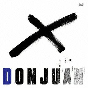 DONJUAN +1 [ 萩原健一 ]