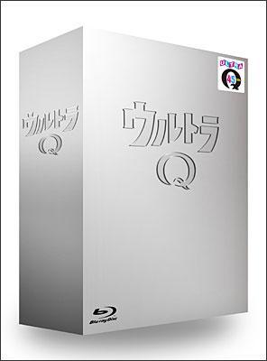 【送料無料】総天然色ウルトラQ Blu-ray BOX I【Blu-ray】 [ 佐原健二 ]