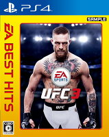 EA BEST HITS EA SPORTS UFC 3の画像
