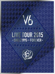 LIVE TOUR 2015 -SINCE 1995〜FOREVER-【初回生産限定盤B】 […