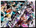 Rausch und/and Craziness【Blu-ray】