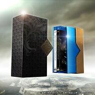 Film Collections Box FINAL FANTASY XV【Blu-ray】