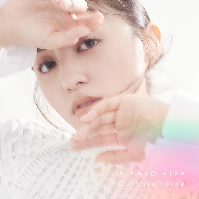 CD, アニメ Curtain raise (B CDDVD)