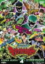 スーパー戦隊シリーズ::獣電戦隊キョウリュウジャー VOL.4 [ 竜星涼 ]