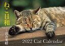 ねこ日和 2022 Cat Calendar 【S13】 [ 岩合光昭 ]