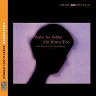 【輸入盤】Waltz For Debby (Rmt) [ Bill Evans (piano)…