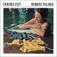 【送料無料】【輸入盤】 Double Fun (Cled)(Ltd)(Rmt) [ Robert Palmer ]
