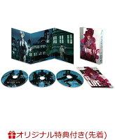 【楽天ブックス限定先着特典】ノー・ガンズ・ライフ DVD BOX 3(初回生産限定)(オリジナルステッカー2枚セット付き)