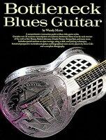 【輸入楽譜】マン, Woody: ボトルネック・ブルース・ギター/TAB譜