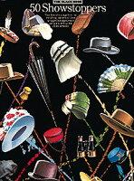 【輸入楽譜】50 SHOWSTOPPERS: THE BLACK BOOK