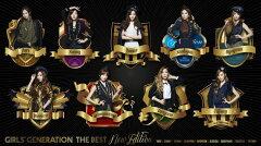 【楽天ブックスならいつでも送料無料】THE BEST 〜New Edition〜 (完全生産限定盤 CD+DVD+GOO...