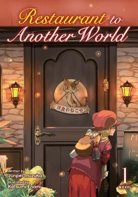Restaurant to Another World (Light Novel) Vol. 1画像