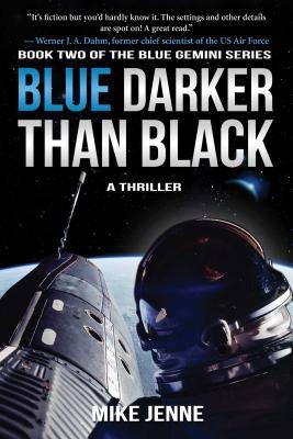Blue Darker Than Black: A Thriller画像