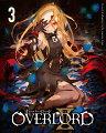 オーバーロードII 3【Blu-ray】