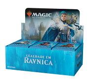 マジック:ザ・ギャザリング ラヴニカの献身 ブースターパック ポルトガル語版 【36パック入りBOX】