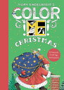 Mary Engelbreit's Color Me Christmas Book of Postcards MARY ENGELBREITS COLOR ME XMAS [ Mary Engelbreit ]