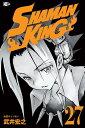 SHAMAN KING(27) (マガジンエッジKC) [ 武井 宏之 ]