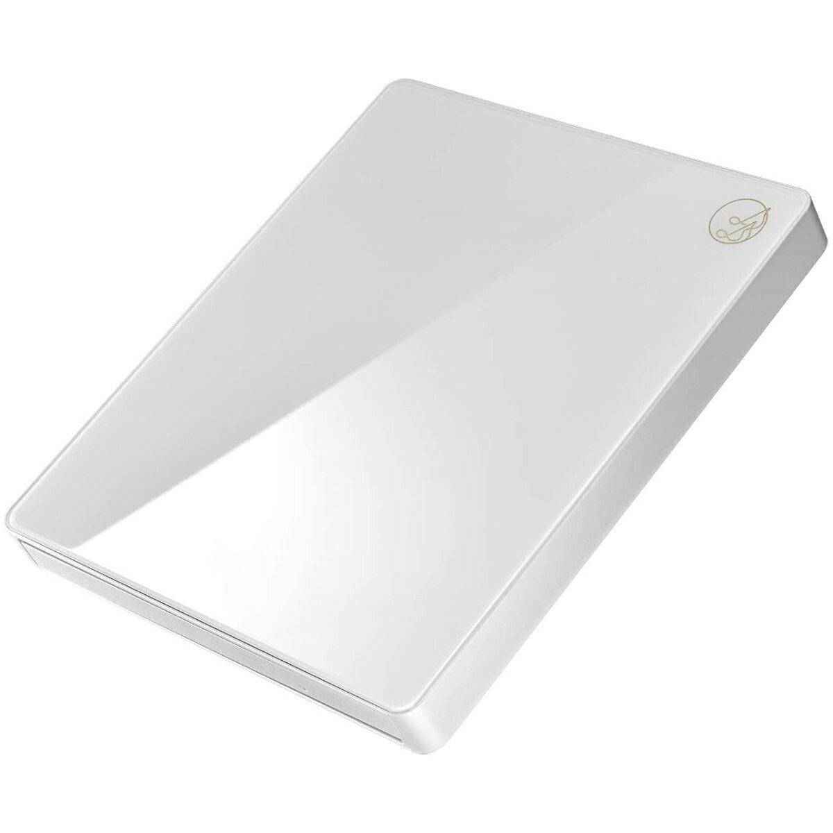 スマートフォン用CDレコーダー ホワイト