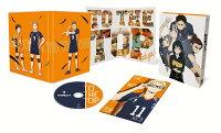 ハイキュー!! TO THE TOP Vol.3【Blu-ray】