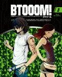 BTOOOM! 5【Blu-ray】画像