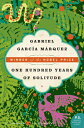 One Hundred Years of Solitude 100 YEARS OF SOLITUDE (Modern Classics) [ Gabriel Garcia Marquez ]
