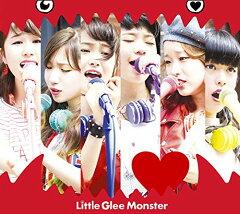 【楽天ブックスならいつでも送料無料】好きだ。 (初回限定盤 CD+DVD) [ Little Glee Monster ]